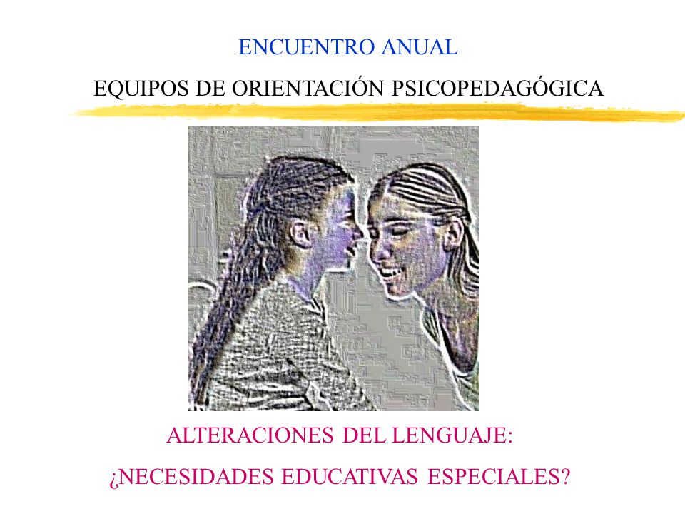 EQUIPOS DE ORIENTACIÓN PSICOPEDAGÓGICA