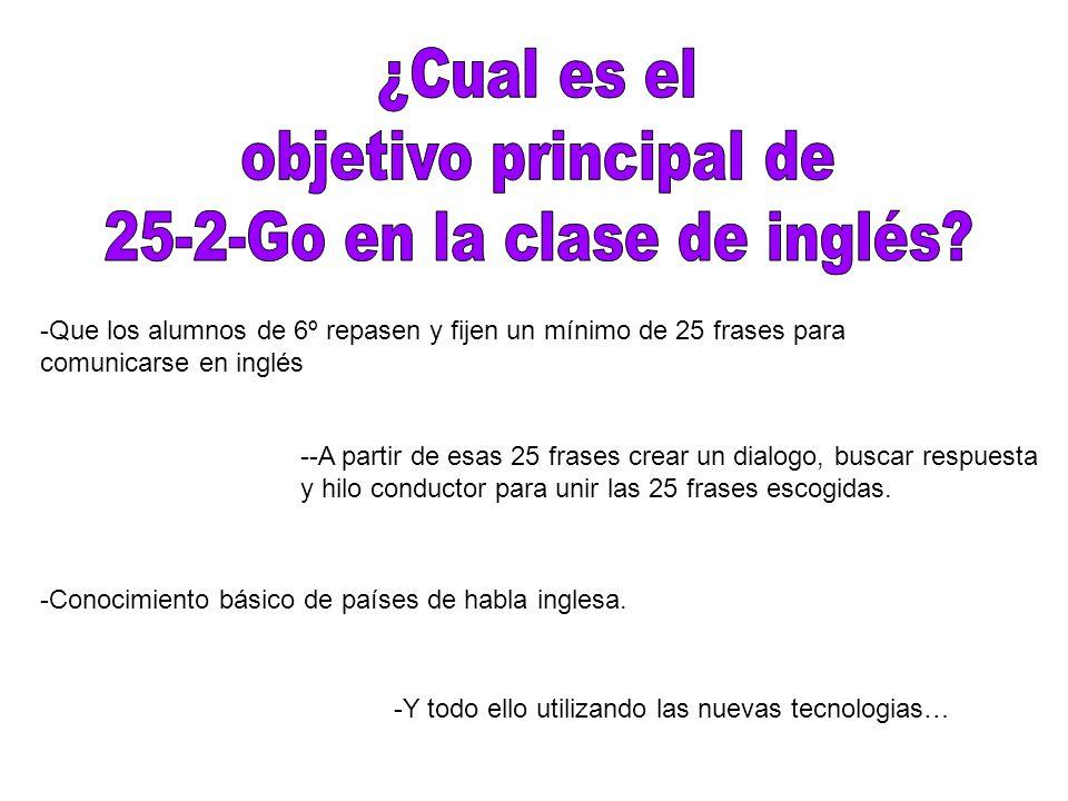25-2-Go en la clase de inglés