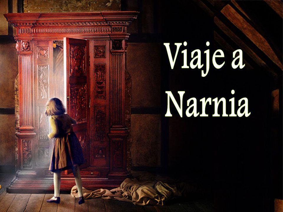 Viaje a Narnia