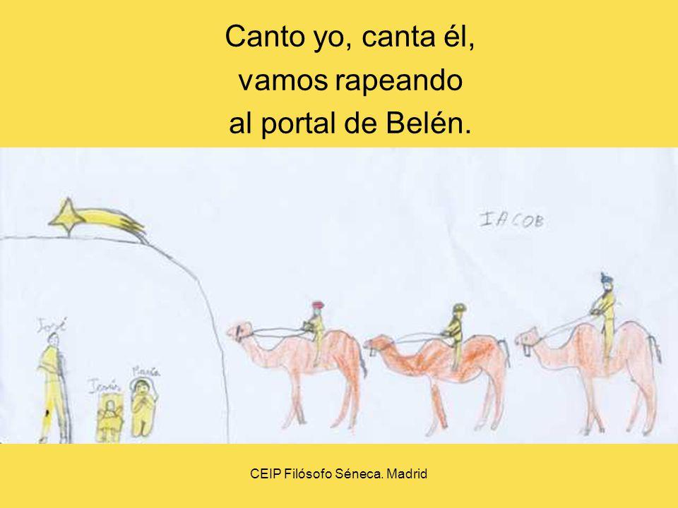 CEIP Filósofo Séneca. Madrid