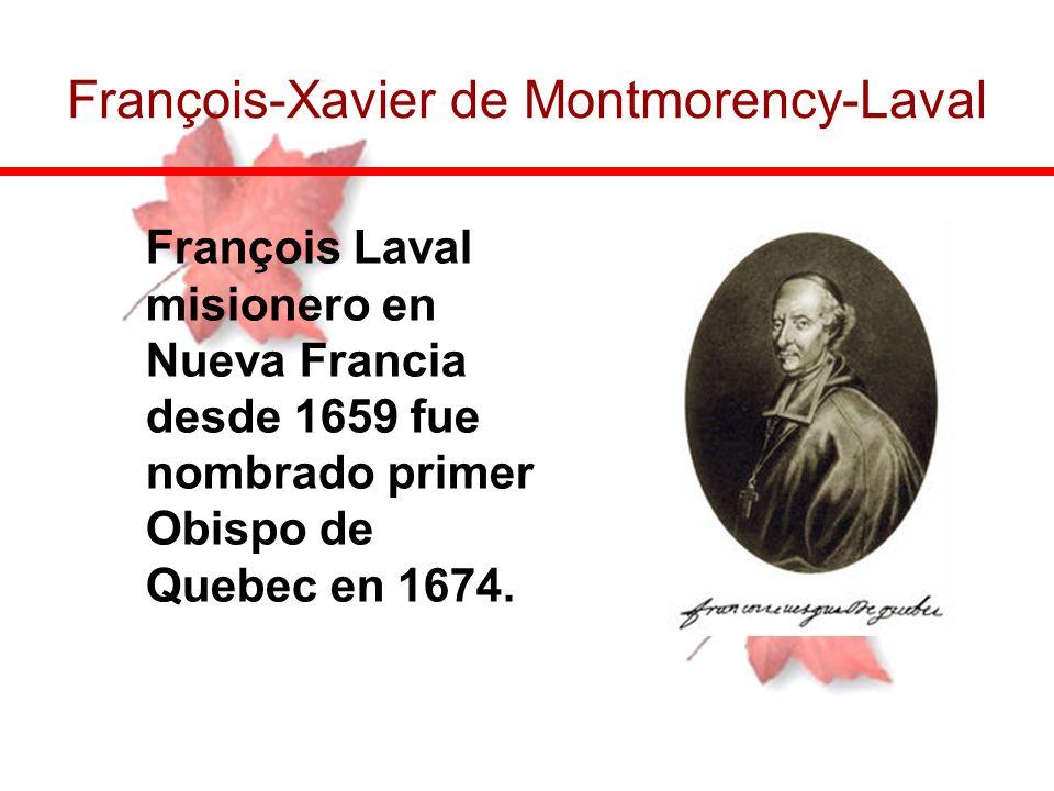 François-Xavier de Montmorency-Laval