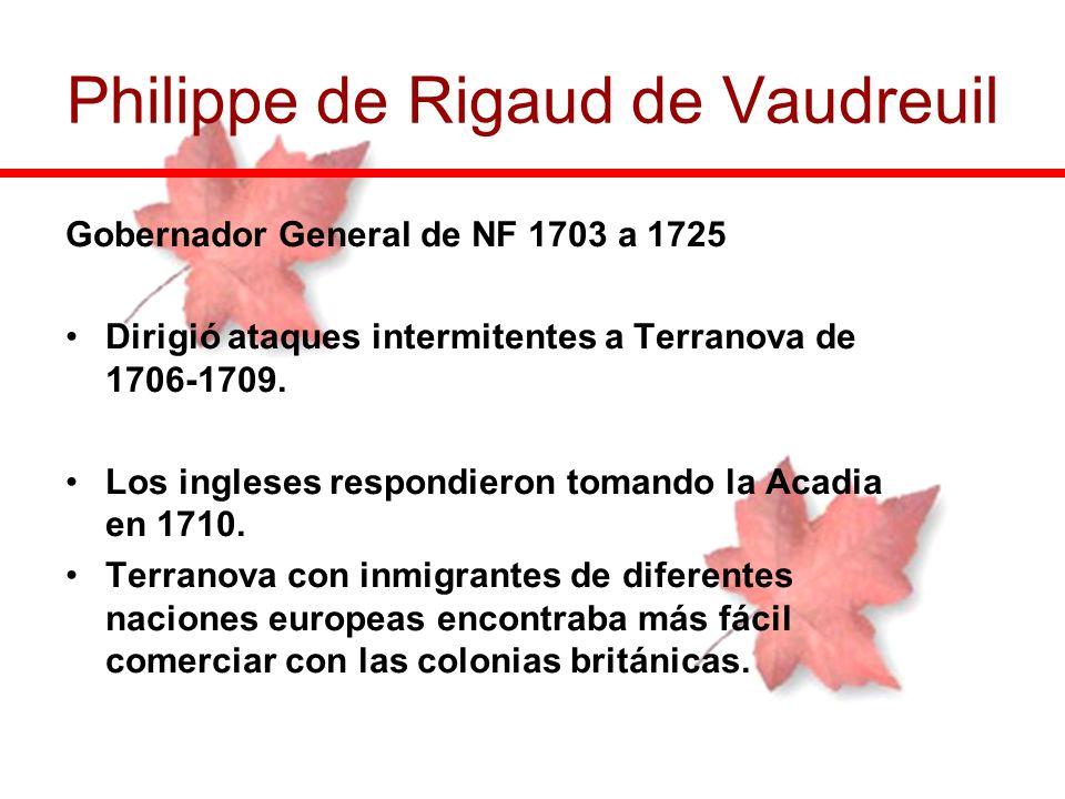 Philippe de Rigaud de Vaudreuil