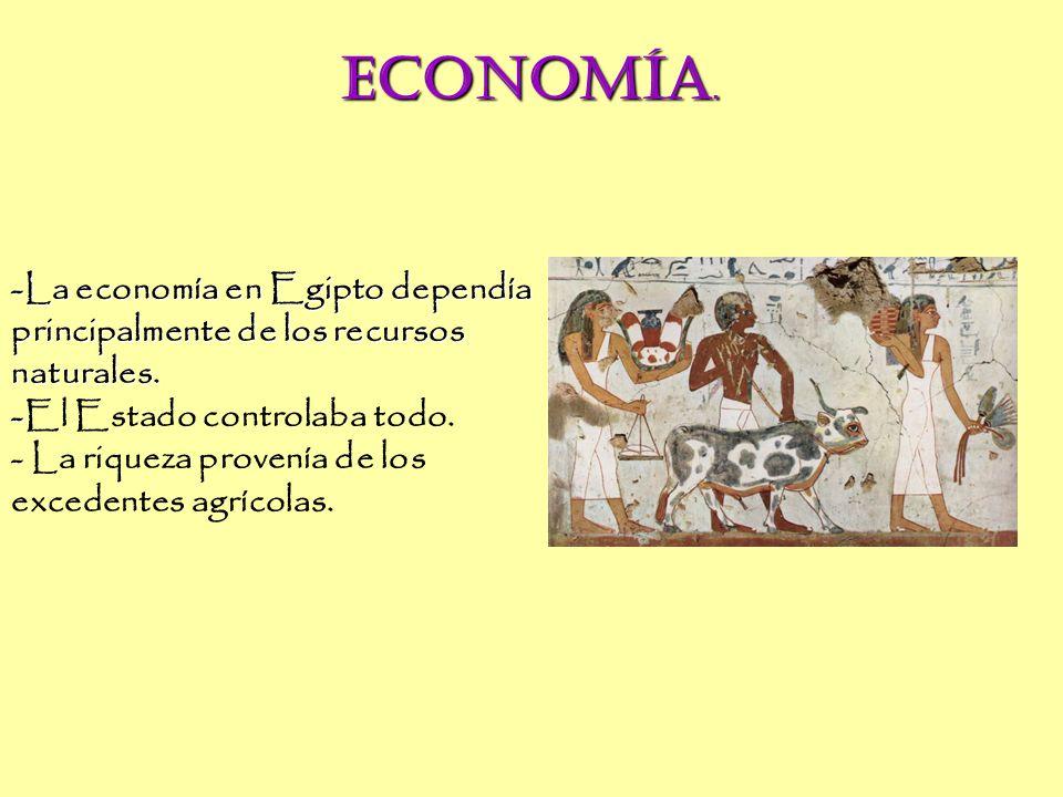 EconomÍa. Economía EconomÍa.
