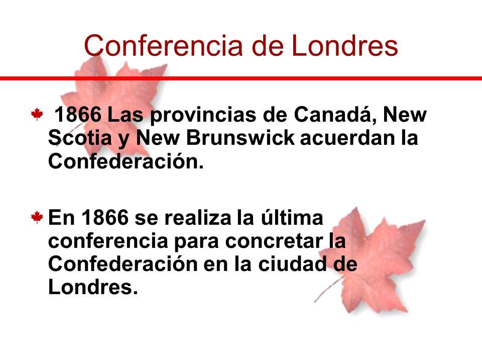 Conferencia de Londres