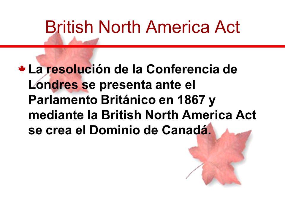 British North America Act