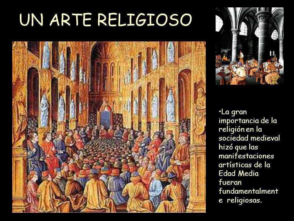 UN ARTE RELIGIOSO