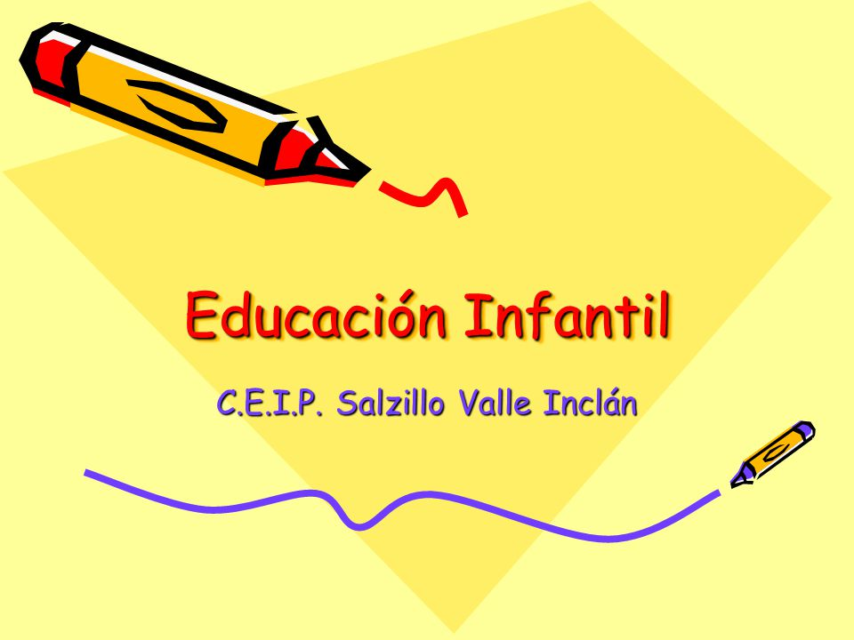 C.E.I.P. Salzillo Valle Inclán
