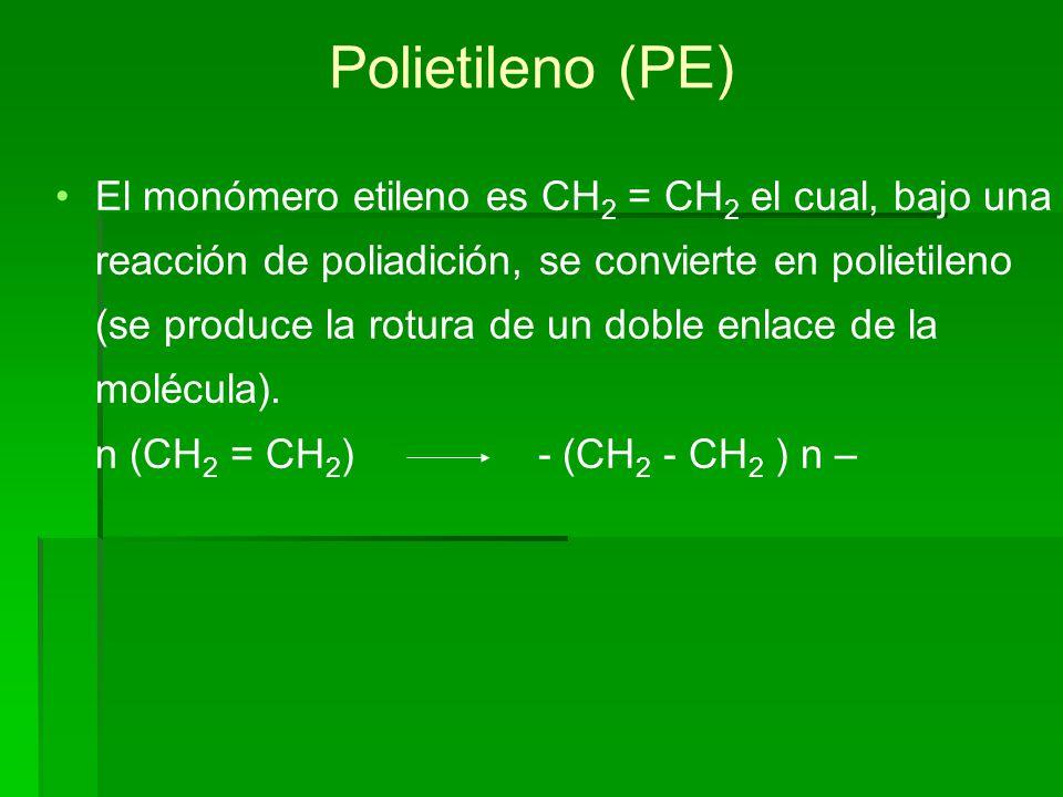 Polietileno (PE)