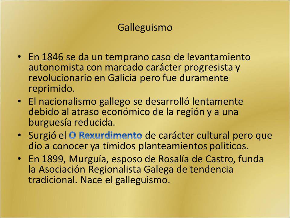 Galleguismo