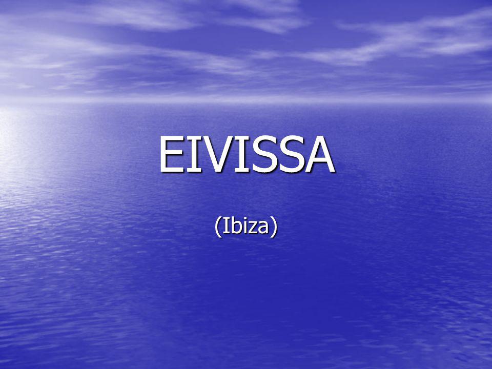 EIVISSA (Ibiza)