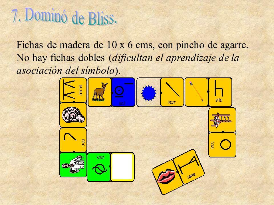 7. Dominó de Bliss.