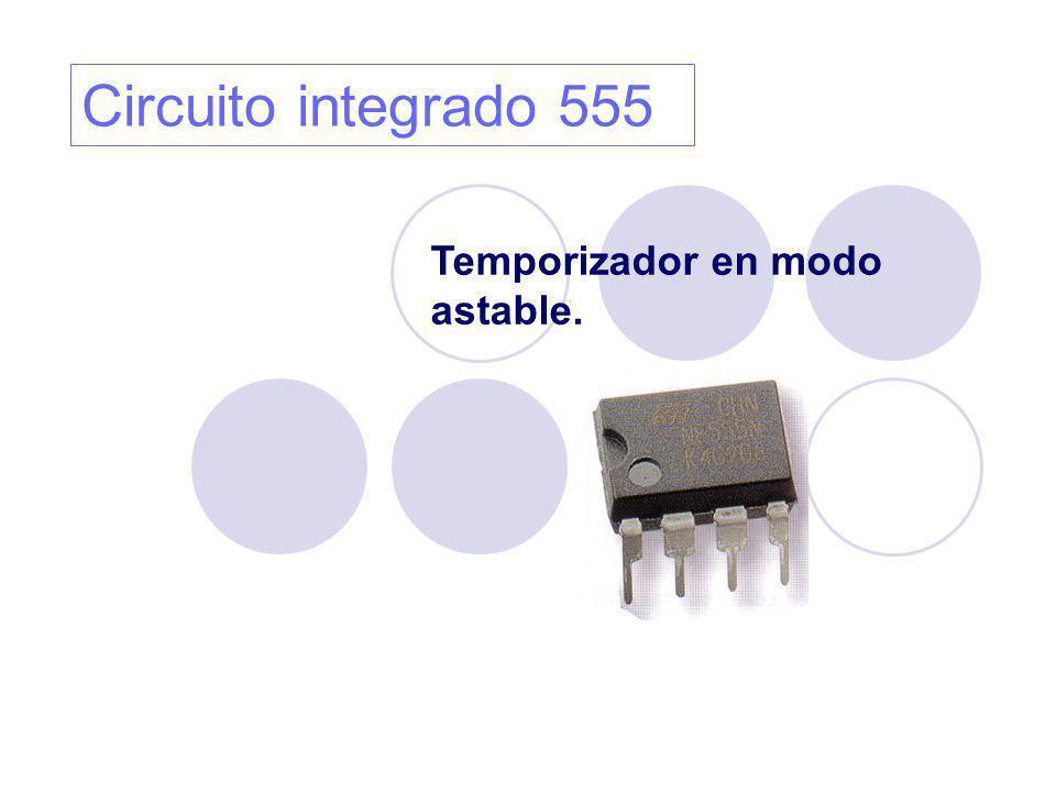 Circuito Oscilador 555 : Venta al por mayor temporizador compre online los mejores