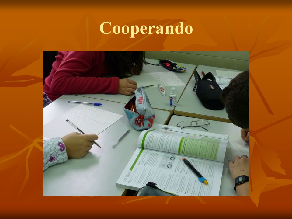 Cooperando