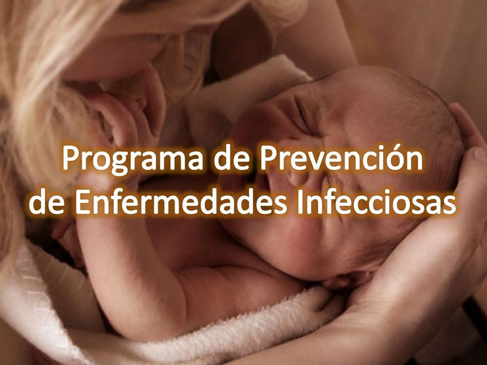 Programa de Prevención de Enfermedades Infecciosas
