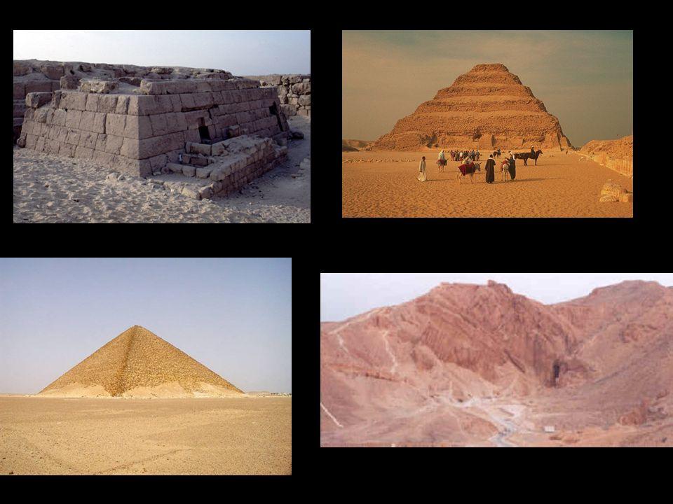 Mastaba IV dinastía. Saqqara.