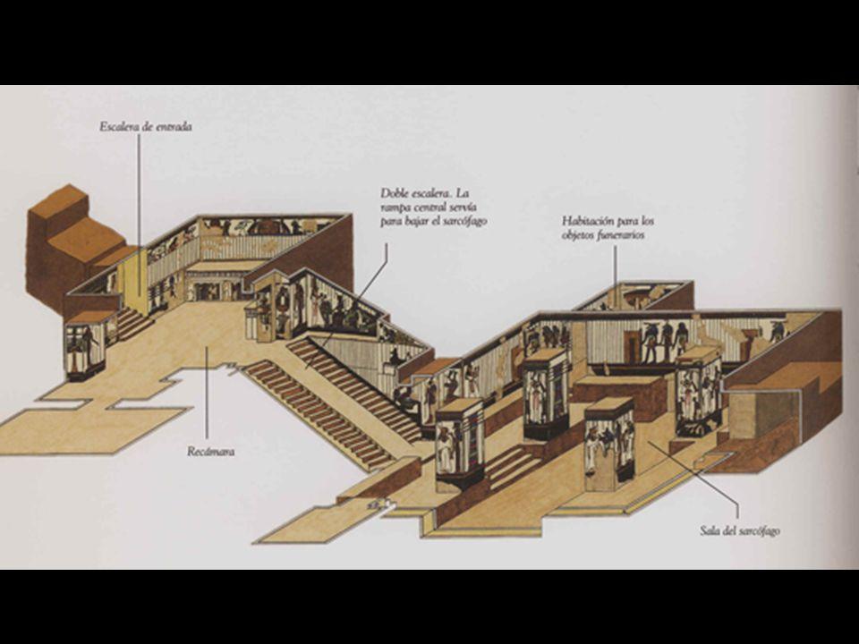 Tumba de Nefertari