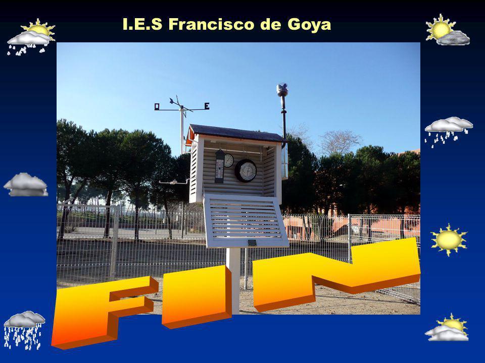 I.E.S Francisco de Goya FIN