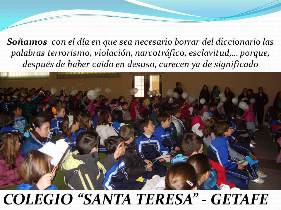 COLEGIO SANTA TERESA - GETAFE