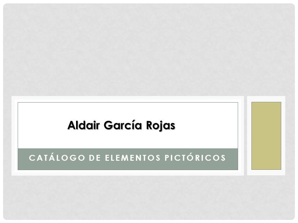 Catálogo de elementos pictóricos