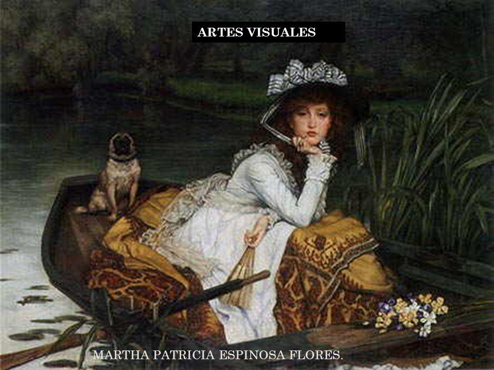 Martha patricia espinosa flores