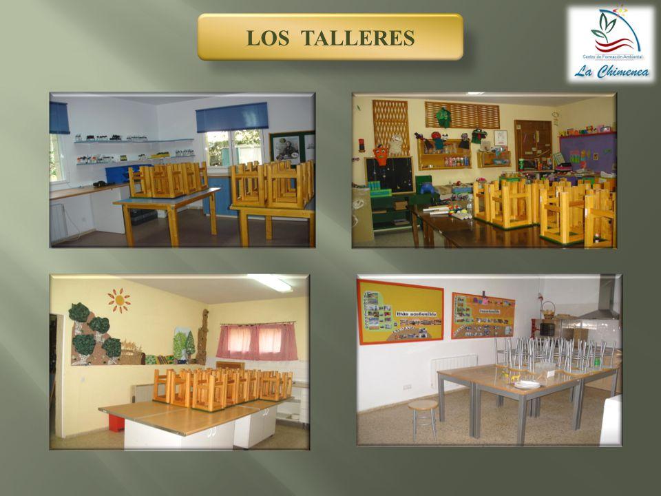 LOS TALLERES