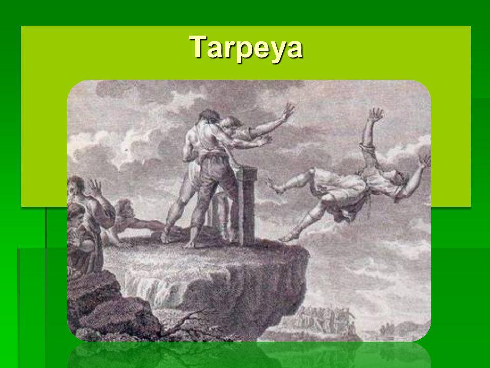 Tarpeya