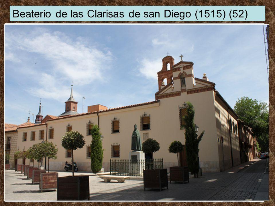 Beaterio de las Clarisas de san Diego (1515) (52)