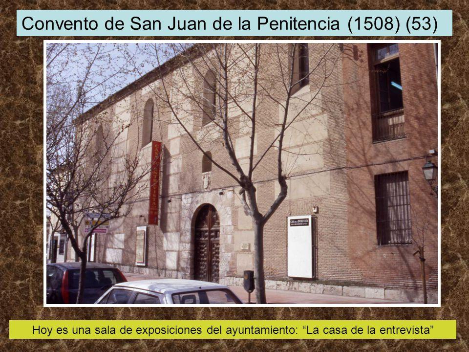 Convento de San Juan de la Penitencia (1508) (53)