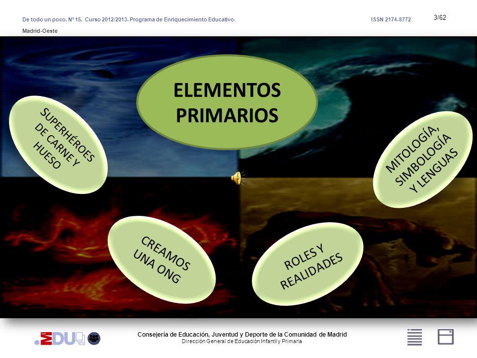 Consejería de Educación, Juventud y Deporte de la Comunidad de Madrid