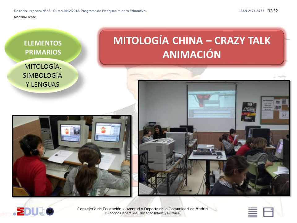 MITOLOGÍA CHINA – CRAZY TALK ANIMACIÓN