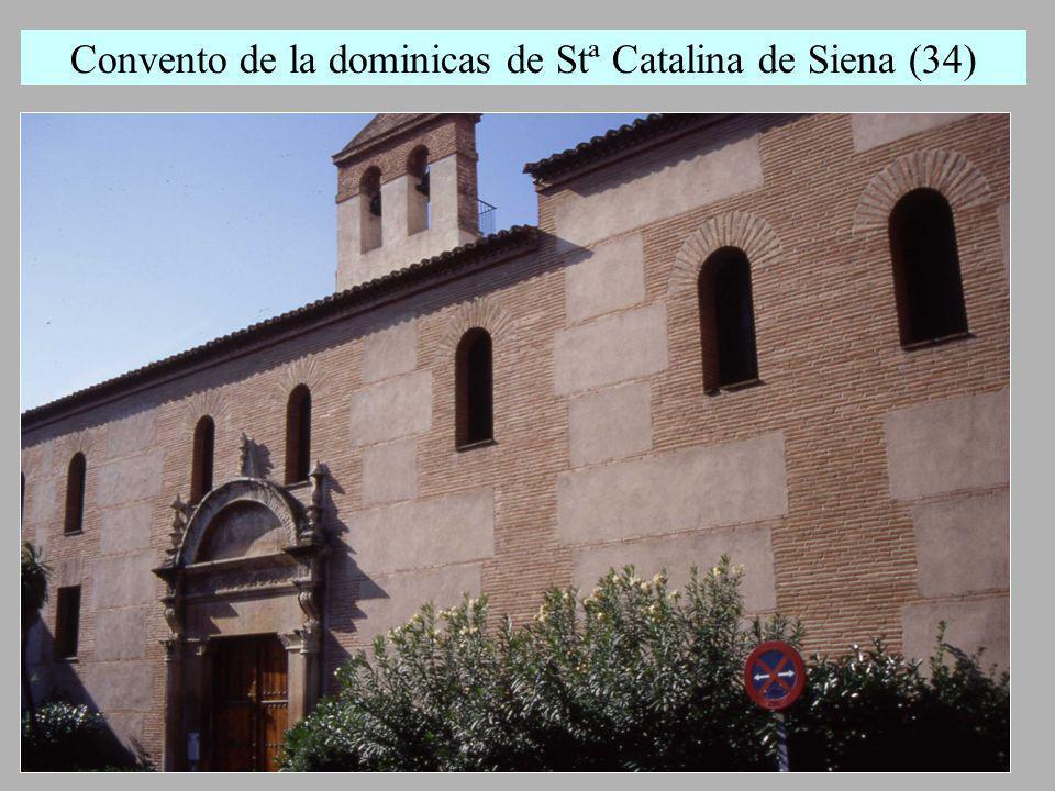 Convento de la dominicas de Stª Catalina de Siena (34)