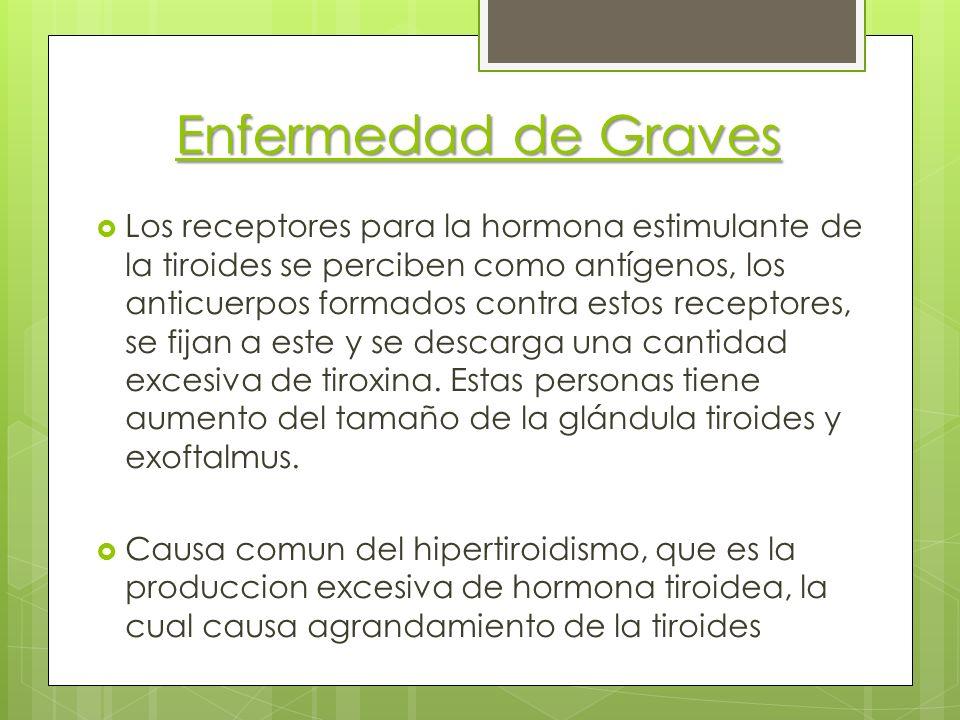 Enfermedad de Graves