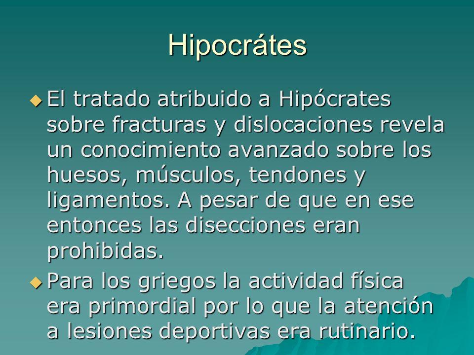 Hipocrátes