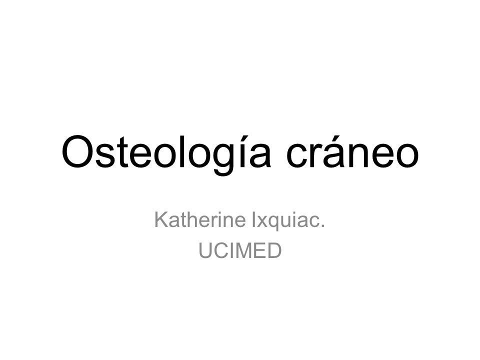 Katherine Ixquiac. UCIMED