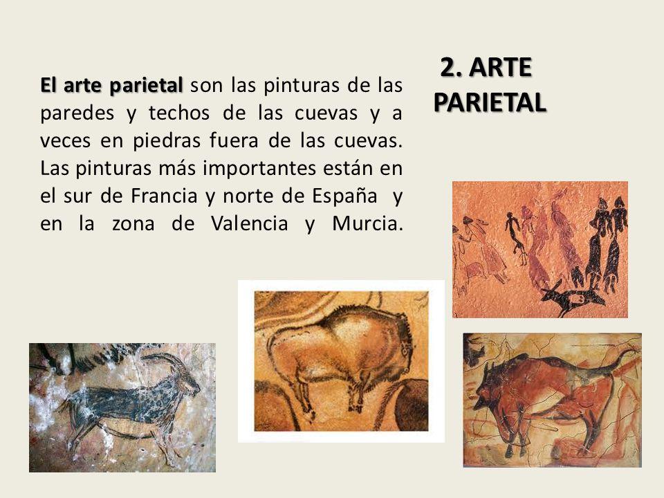 2. ARTE PARIETAL