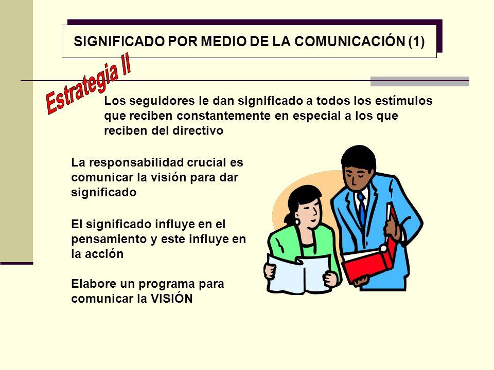 SIGNIFICADO POR MEDIO DE LA COMUNICACIÓN (1)