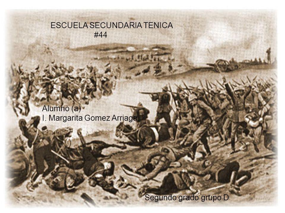 ESCUELA SECUNDARIA TENICA