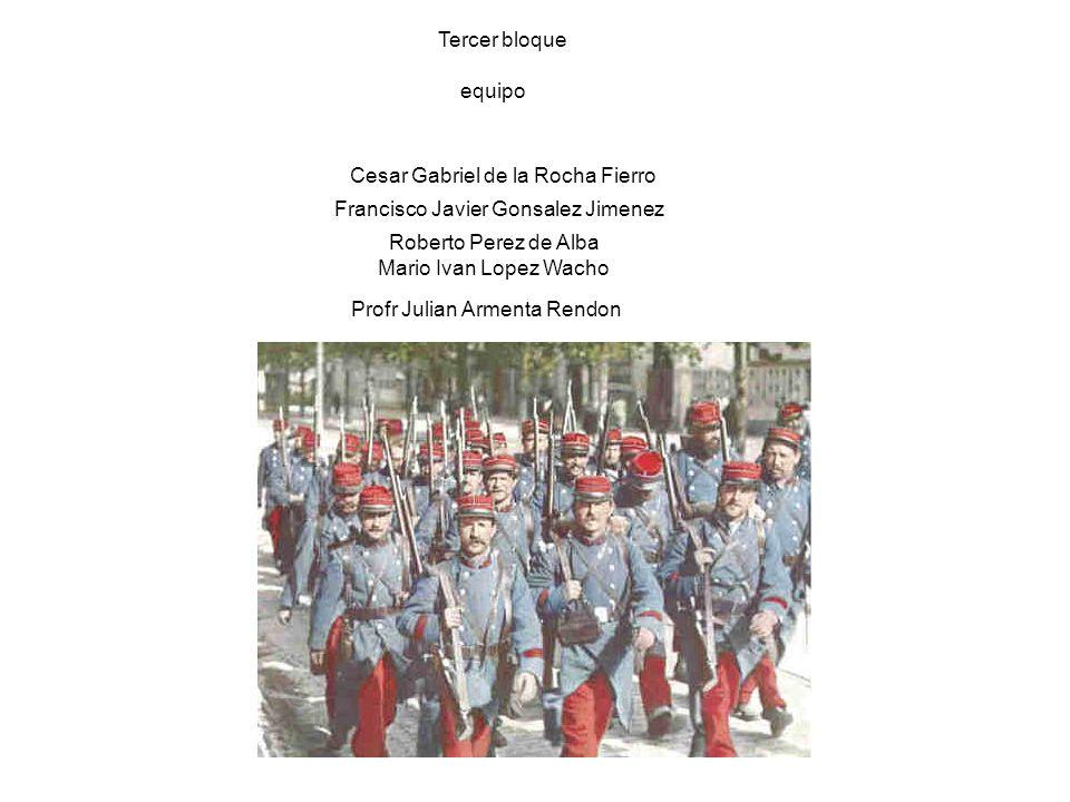 Cesar Gabriel de la Rocha Fierro