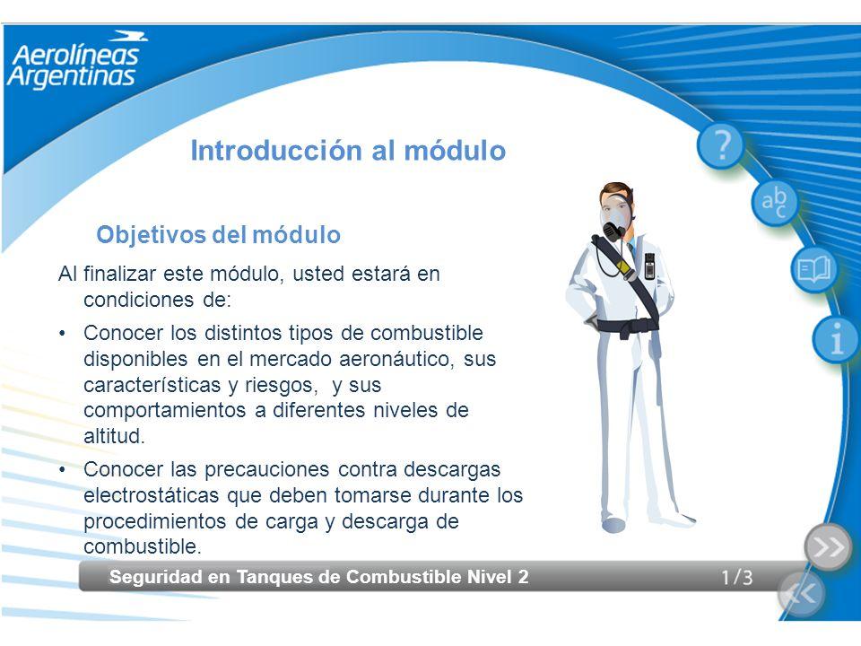 Introducción al módulo