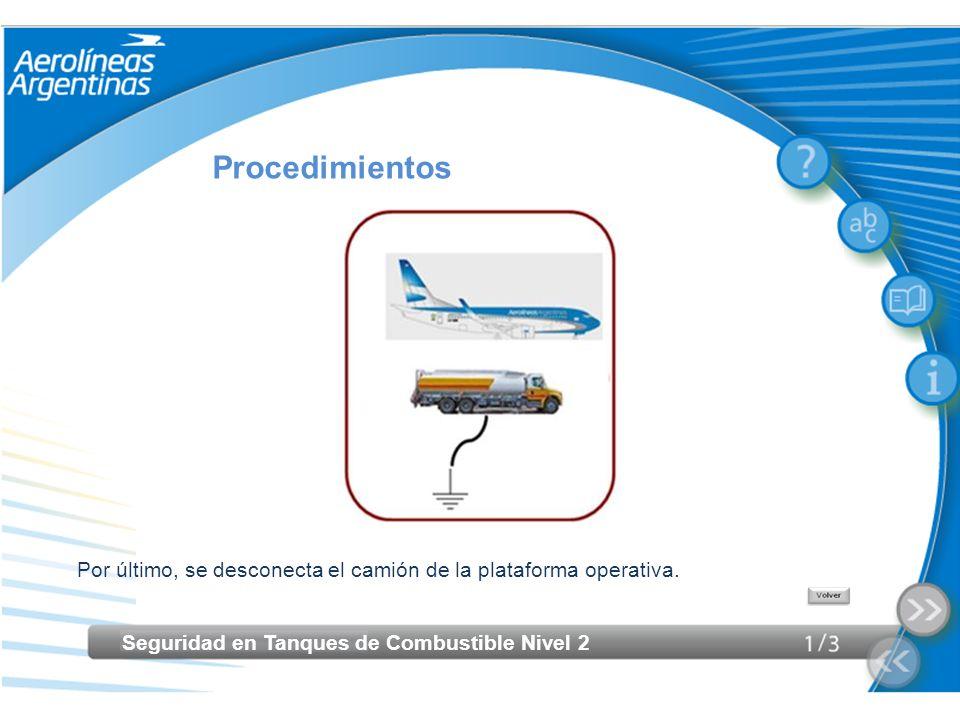 Procedimientos Pantalla 32- E. Texto fijo. El texto se despliega con algún efecto a criterio del DG.