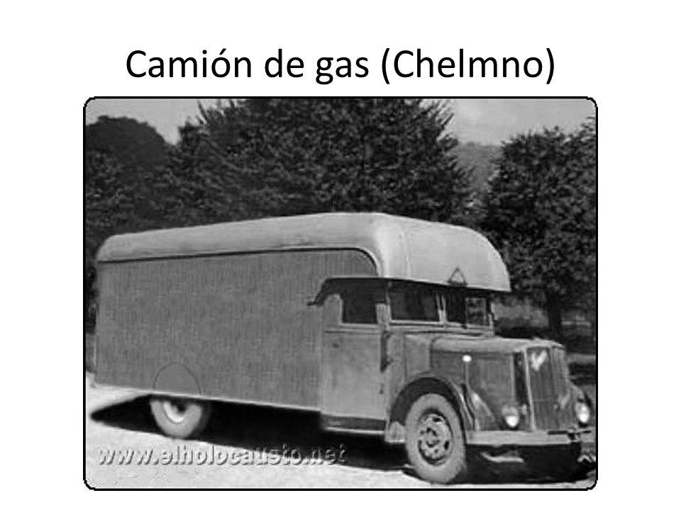 Camión de gas (Chelmno)
