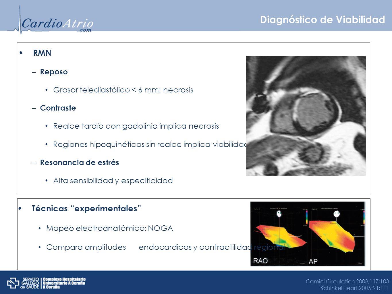 Diagnóstico de Viabilidad
