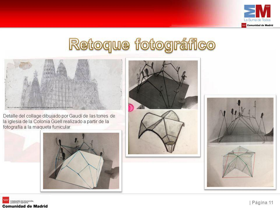 Retoque fotográfico http://www.abc.es/20120516/local-cataluna/abci-dibujos-cripta-colonia-guell-201205161930.html.
