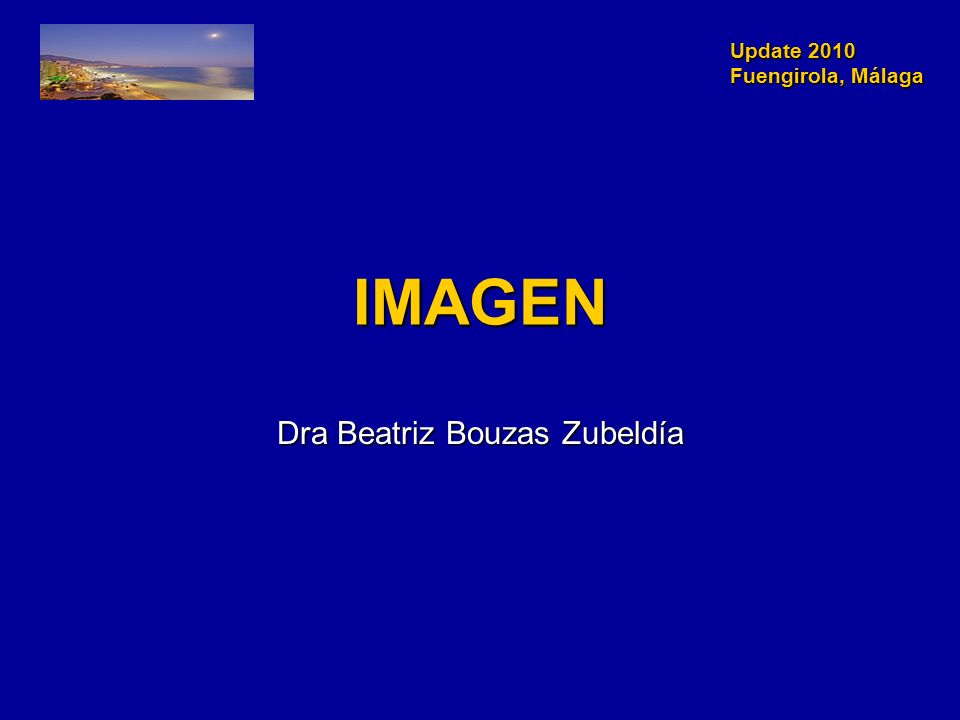 Dra Beatriz Bouzas Zubeldía