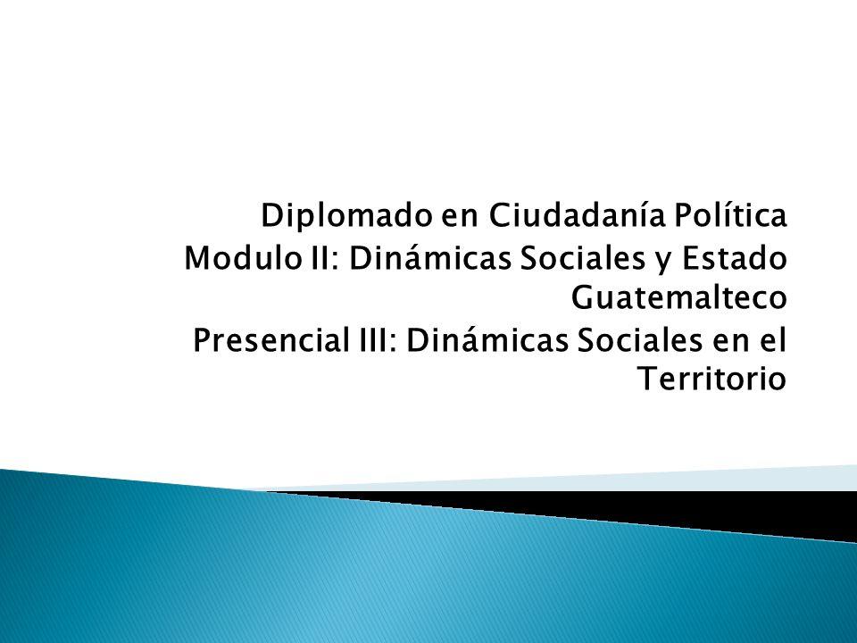 Diplomado en Ciudadanía Política