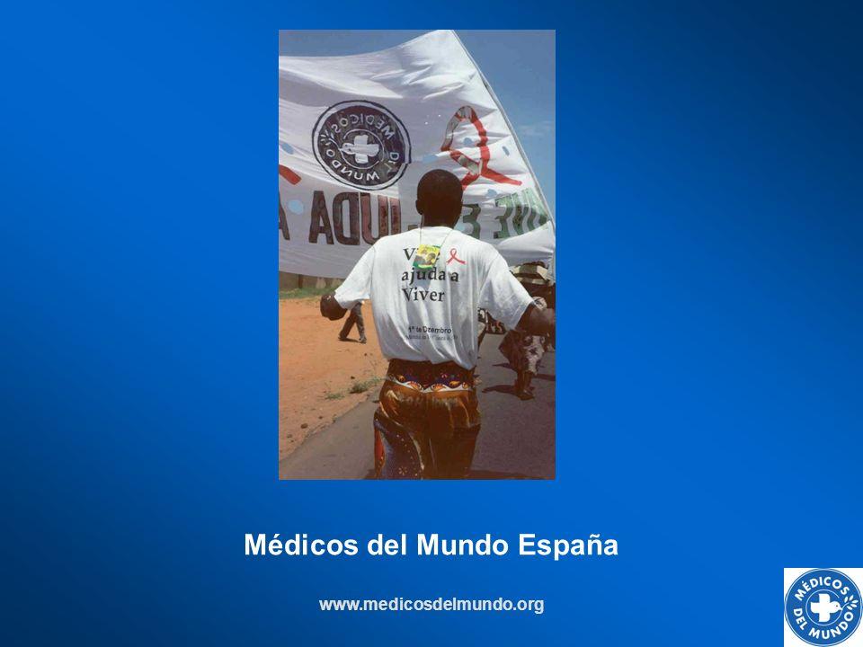 Médicos del Mundo España