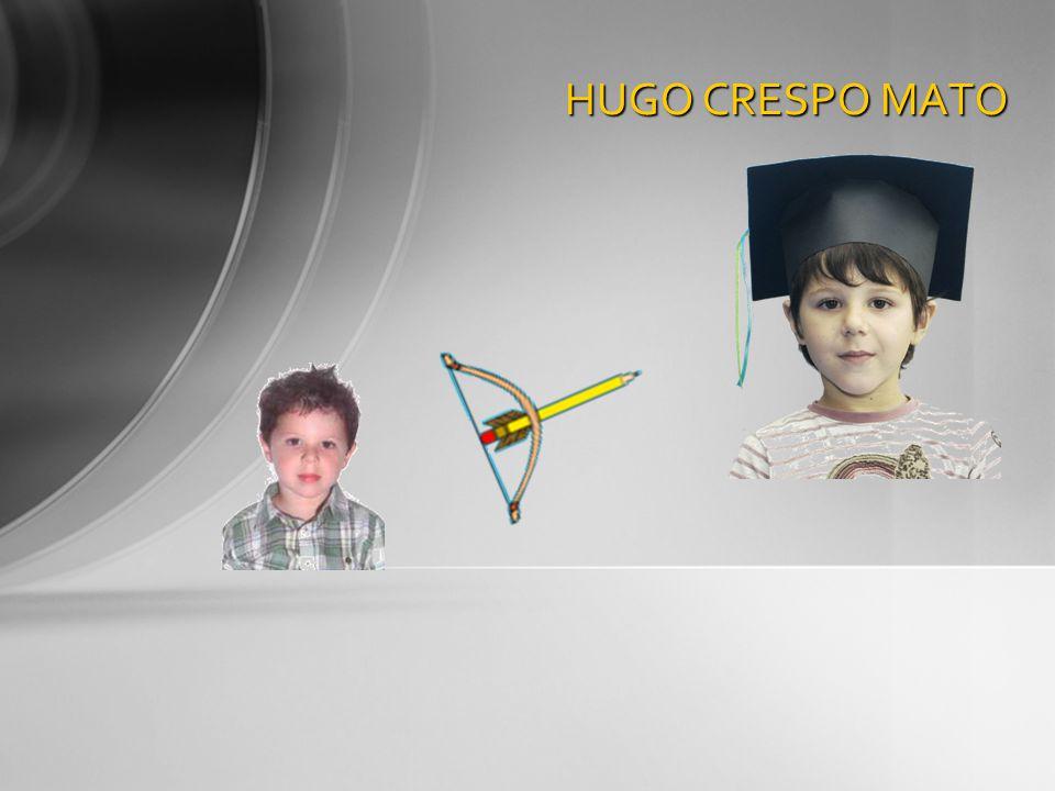 HUGO CRESPO MATO