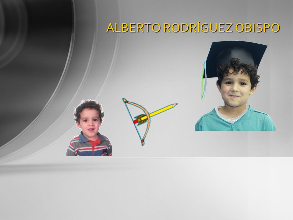 ALBERTO RODRÍGUEZ OBISPO