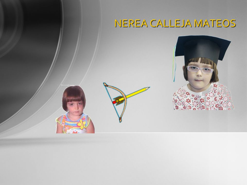NEREA CALLEJA MATEOS
