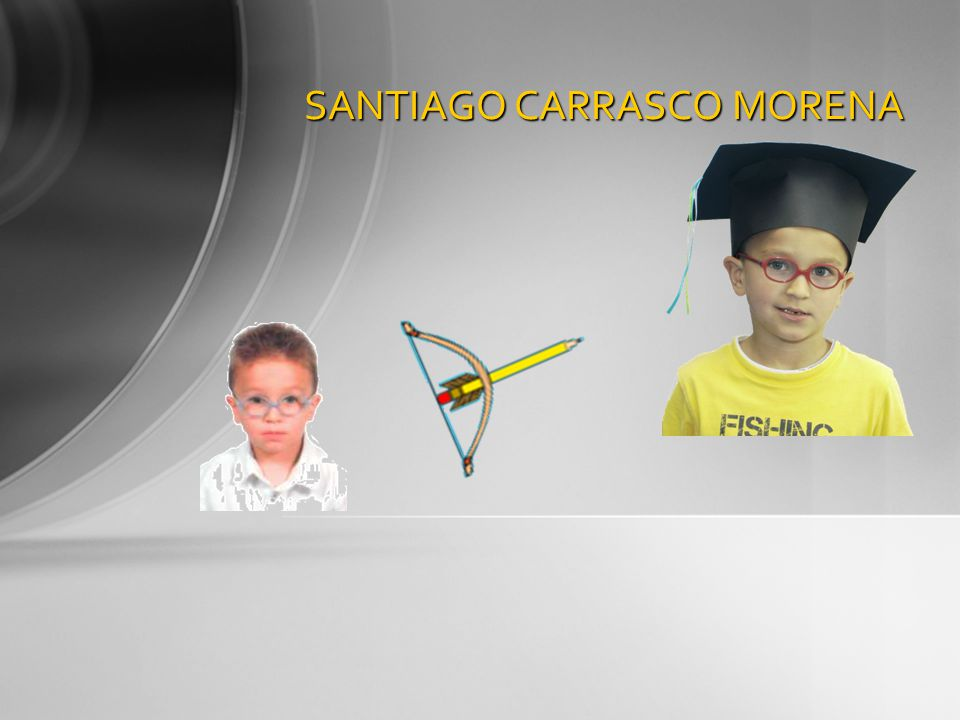 SANTIAGO CARRASCO MORENA